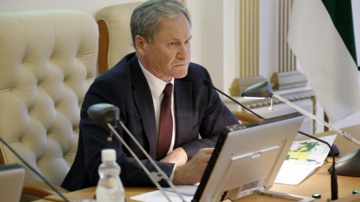 Алексей Кокорин попросил заранее предупреждать, кого из чиновников нужно «пнуть»
