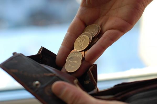 В метрополитене подсчитали, что 28 рублей за проезд —экономически обоснованная цена