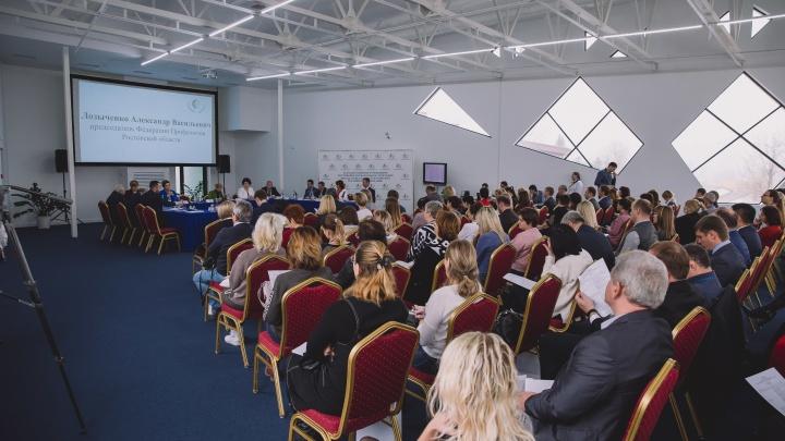 Главное — это удобство: цифровизацию социальных сервисов обсудили в Ростове-на-Дону