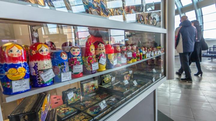 Специи для глинтвейна, галстуки и куклы: мэрия Самары закупит сувениры на 741 тысячу рублей