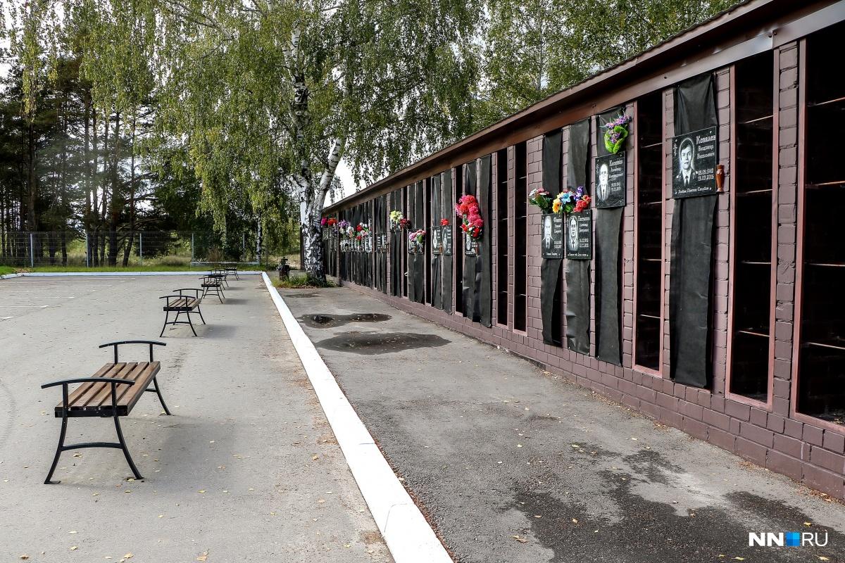 Появление колумбариев на нижегородских кладбищах ближе, чем кажется?