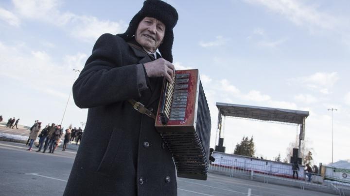 Башкирские пенсионеры в феврале получат выплаты на 2 дня раньше