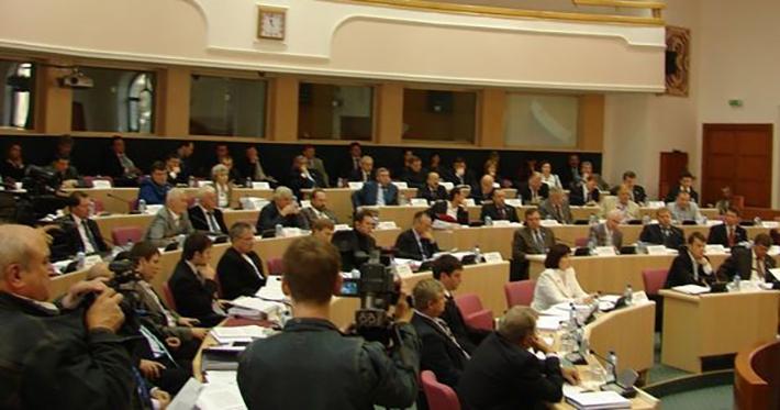 Самарская губернская дума рассмотрит поправки об ужесточении закона о тишине в начале декабря