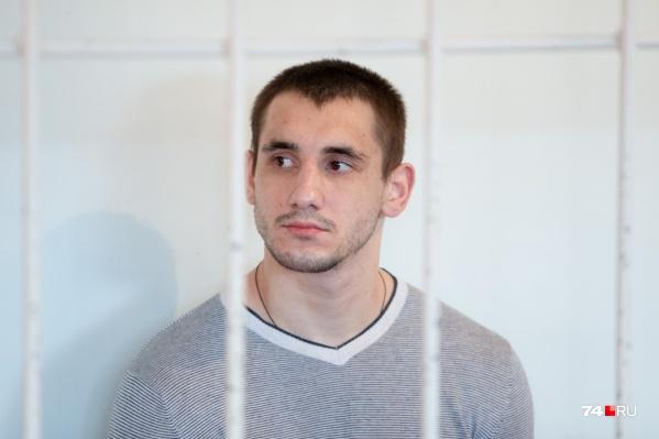Никита Никитин находится под стражей уже больше семи месяцев