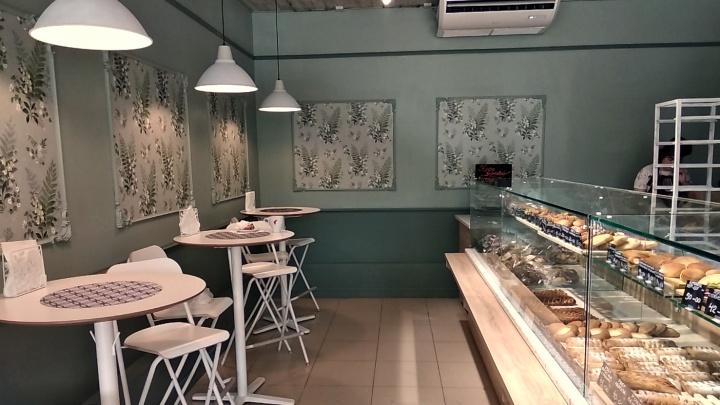 Хлебокомбинат открыл на Советской кофейню с дешёвыми сэндвичами и кофе
