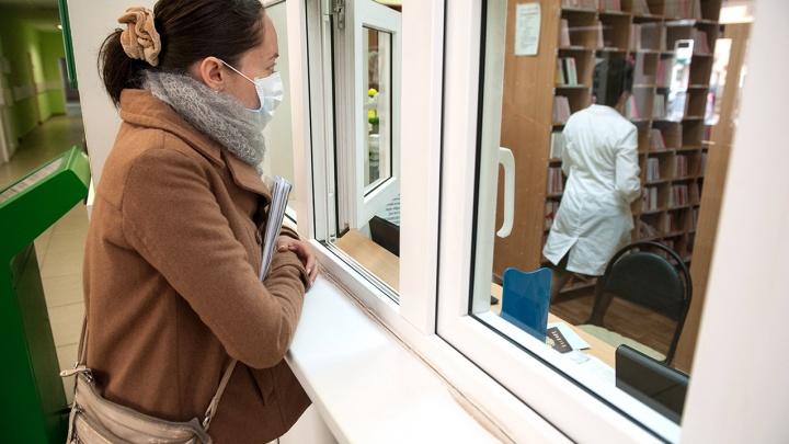 Температура, головная боль и рвота: в Башкирии зарегистрировали вспышку опасной болезни
