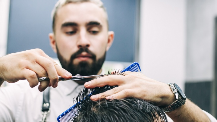 Владелец «Борода.ch» запускает франшизу салона