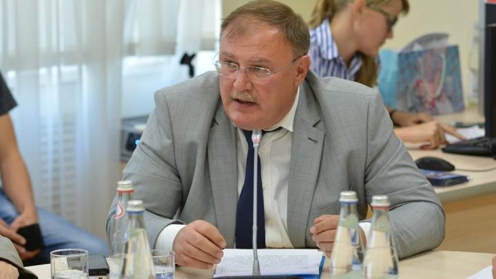 Ростовский чиновник стал заместителем главы администрации Батайска