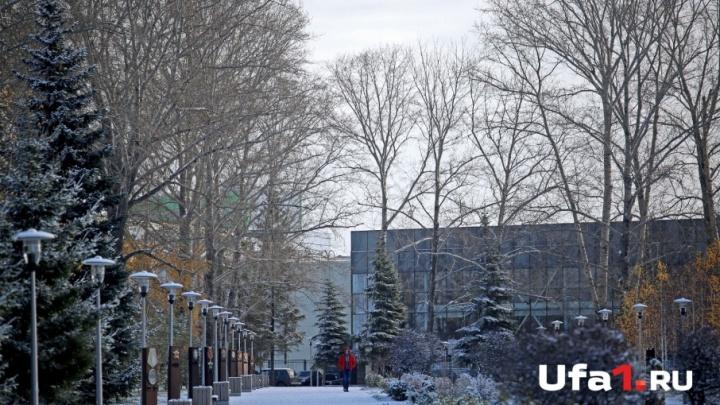 В Салавате появится фонтан за 8 миллионов рублей