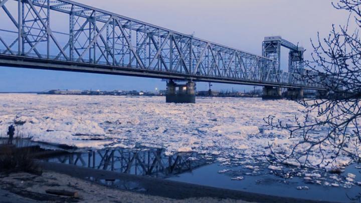 Успеть на тот берег: как и когда узнать, будут ли разводить мосты в Архангельске?
