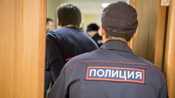 Новосибирец захотел поторопить полицию и соврал о бомбе в больнице