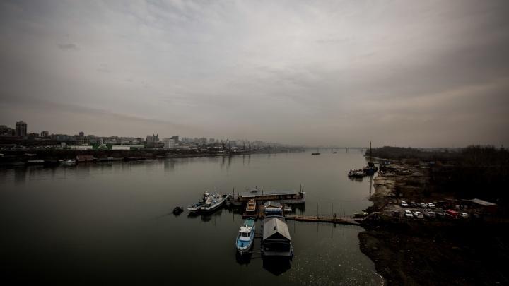 Не дышать два дня: синоптики рассказали, когда из Новосибирска исчезнет дым