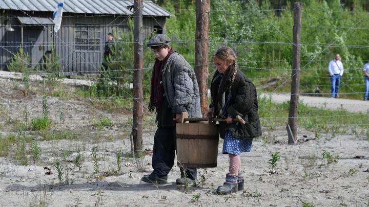 Александр Тютрюмов покажет в Волжском свой фильм о малолетних узниках