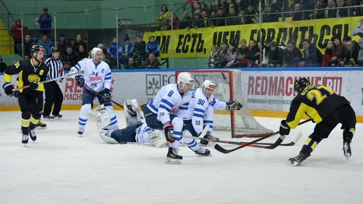 «Команда сыграла безвольно»: «Зауралье» на выезде уступило «Сарыарке» со счётом 5:2