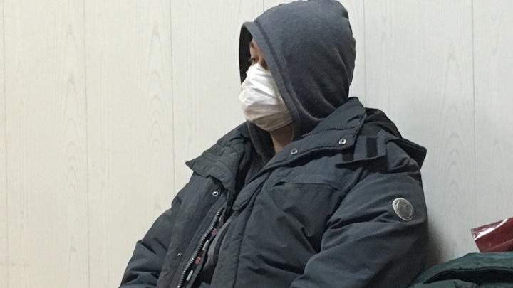Коллектора, обвиняемого в нападении на артистку пермского театра, суд оштрафовал на 100 тысяч рублей