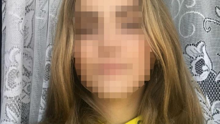 Гостила у бабушки: в Добрянке пропала 16-летняя школьница