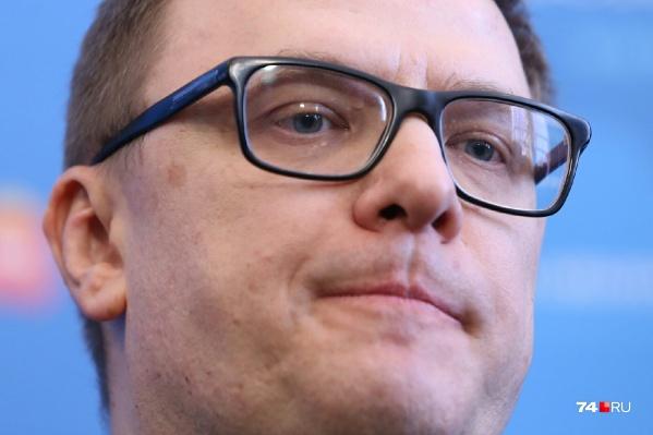 Алексей Текслер хочет «напитаться от людей теми проблемами, которые есть в регионе»