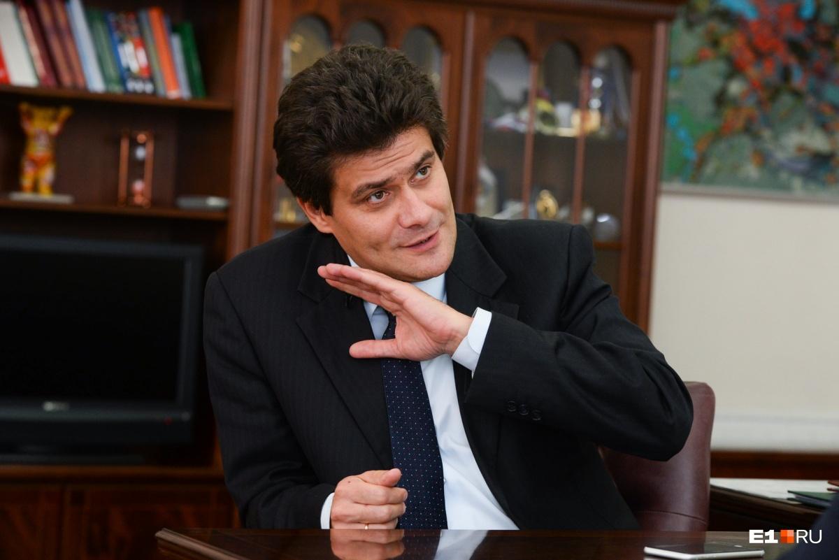 «Диванные резонеры» нашего нового мэра не интересуют