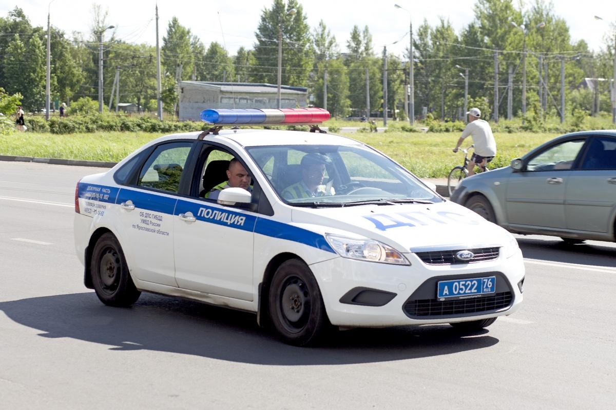 Сначала в деталях аварии разбирались инспекторы Госавтоинспекции, а потом суд