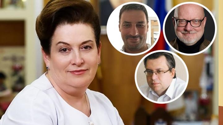«У нас неприкасаемых нет»: политологи — о задержании главы ростовского Минздрава Татьяны Быковской