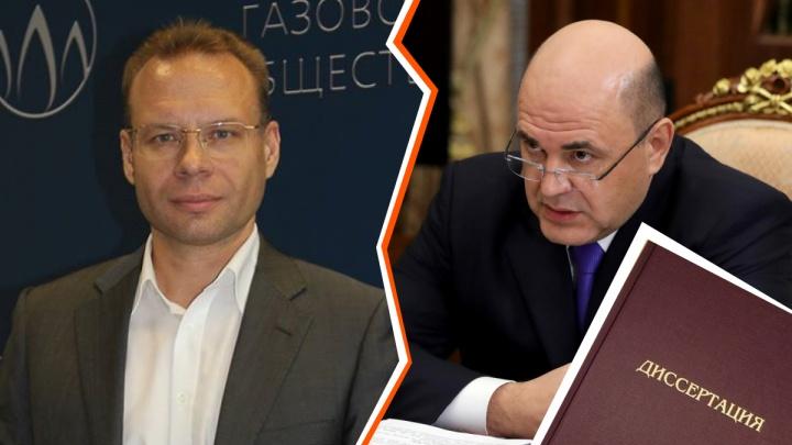 Уральский профессор — о том, как критиковал диссертацию кандидата в премьер-министры и ходил к нему на прием