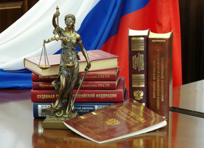 Дело Андрея Михайлова рассмотрит Новосибирский гарнизонный суд