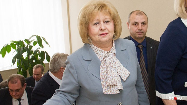 Звание «Ветеран труда Самарской области» будут присваивать только награжденным
