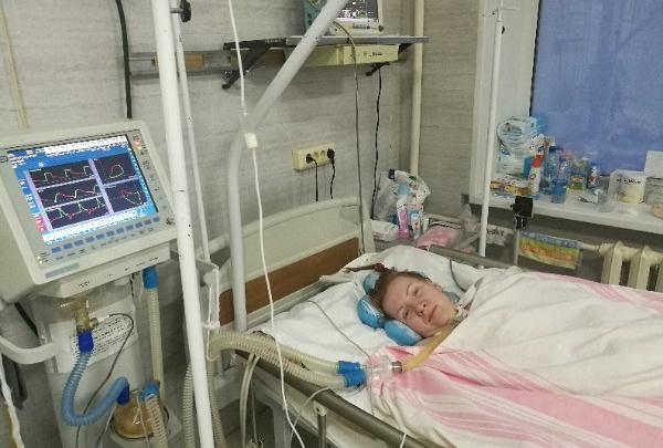 Челябинку, которая перенесла инсульт на восьмом месяце беременности, перевезли в институт мозга