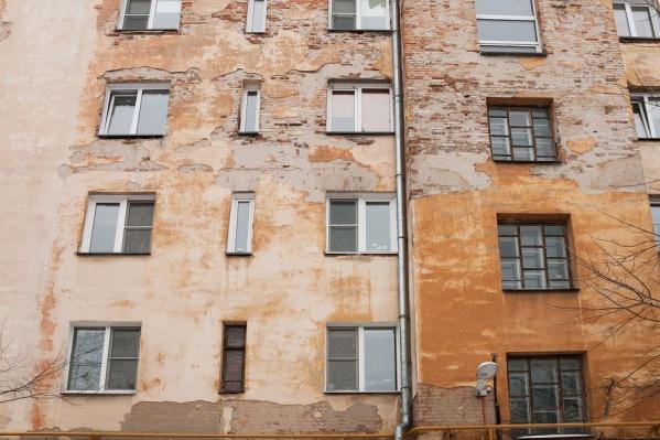 Долг южноуральцев по оплате капитального ремонта домов превышает 158 миллионов рублей