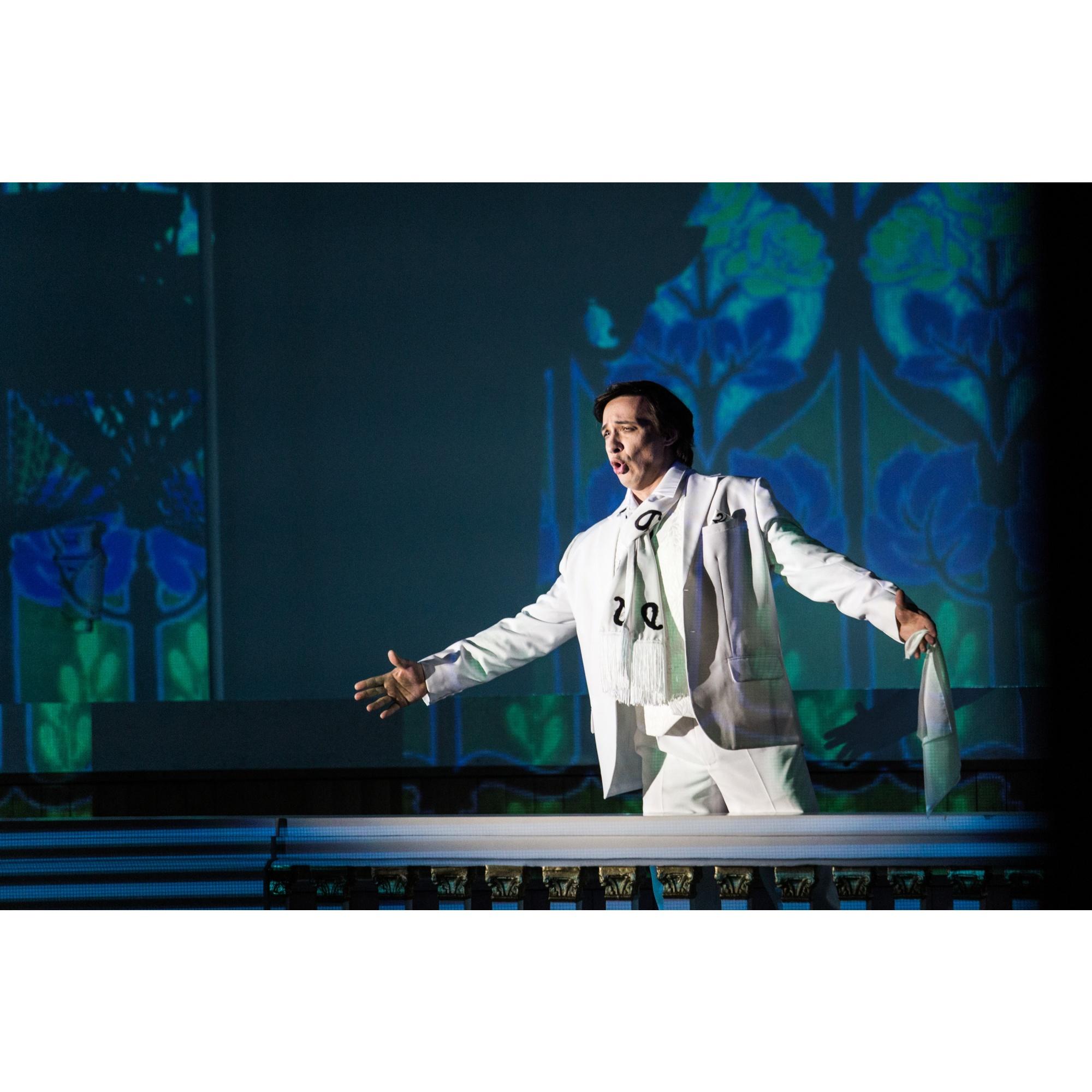 Артисты рассказали, что оперетта — это сложный жанр