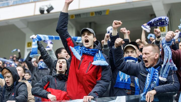 Волгоградцам осталось купить 2 тысячи билетов до нового рекорда посещаемости матчей «Ротора»