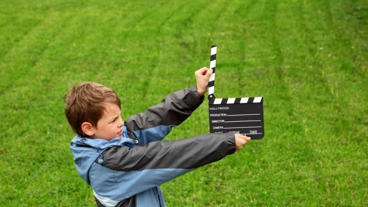 В Екатеринбурге ищут 5 девочек и мальчиков для съёмок в главных ролях в детском телесериале