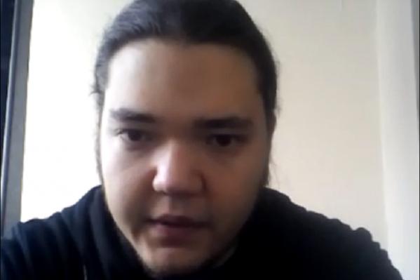 Дмитрий Фёдоров просил о помощи в социальных сетях. Вчера он, по предварительным данным, покончил с собой