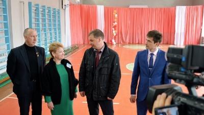 На ремонт курганских школ и других социальных объектов потратят больше 170 миллионов рублей
