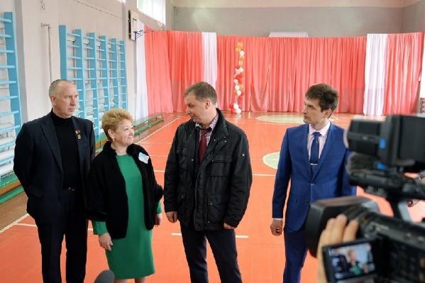 На ремонт школы №49 выделено 1,5 миллиона рублей