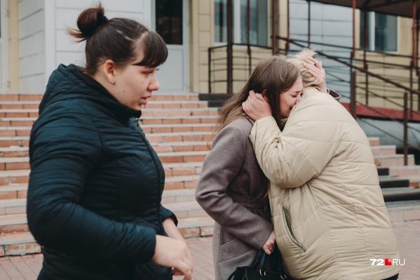 Родные Юрия Ференца считают, что он мог выкарабкаться, несмотря на неутешительные прогнозы врачей