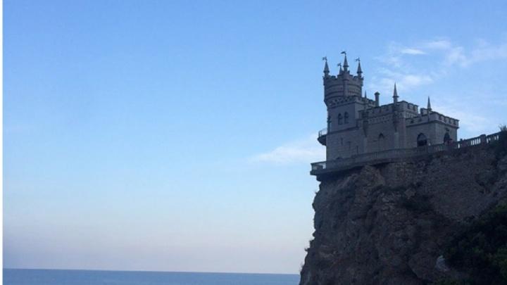 Из Уфы в Крым можно будет слетать на льготных условиях