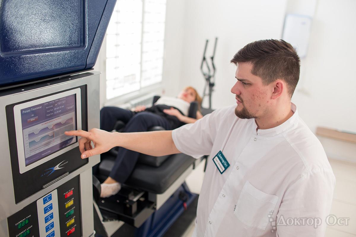 Заболевания позвоночника и суставов в Челябинске лечат по самым передовым технологиям