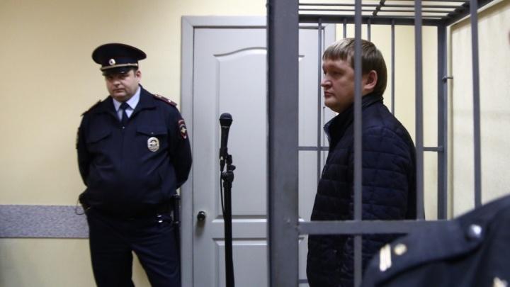 Главного борца с коррупцией в Екатеринбурге уволили за коррупцию