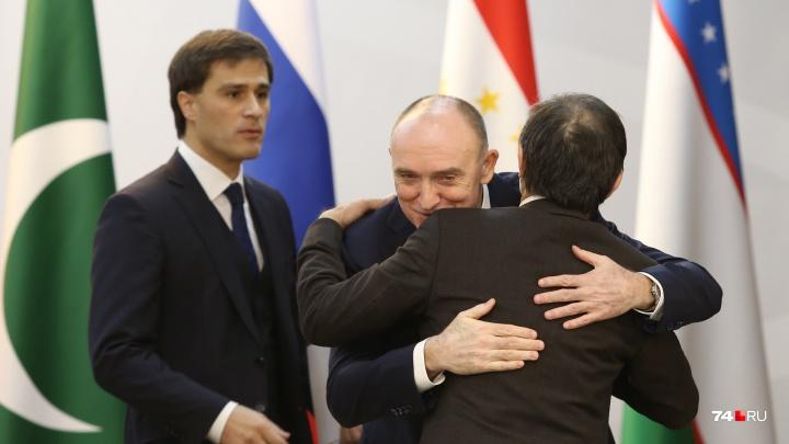 Форум как предчувствие: Челябинск принимает глав двадцати регионов стран-участниц саммита-2020