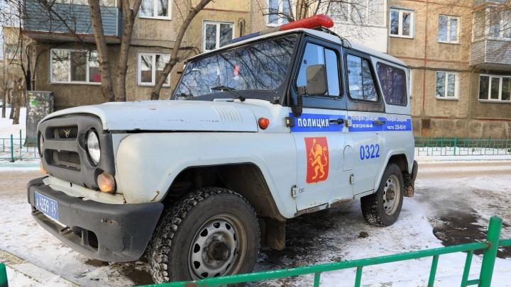 Мужчина убил красноярку и 8 лет скрывался от следствия в Петербурге