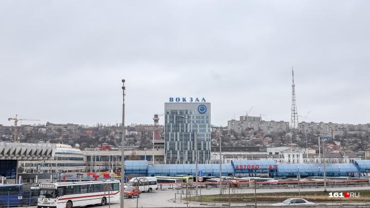 Два новых поезда запустят из Ростова в Адлер в январе взамен отмененных