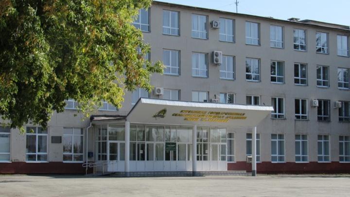 Долг КГСХА за газ привел к отключению тепла в жилых домах и социальных объектах в Кетовском районе