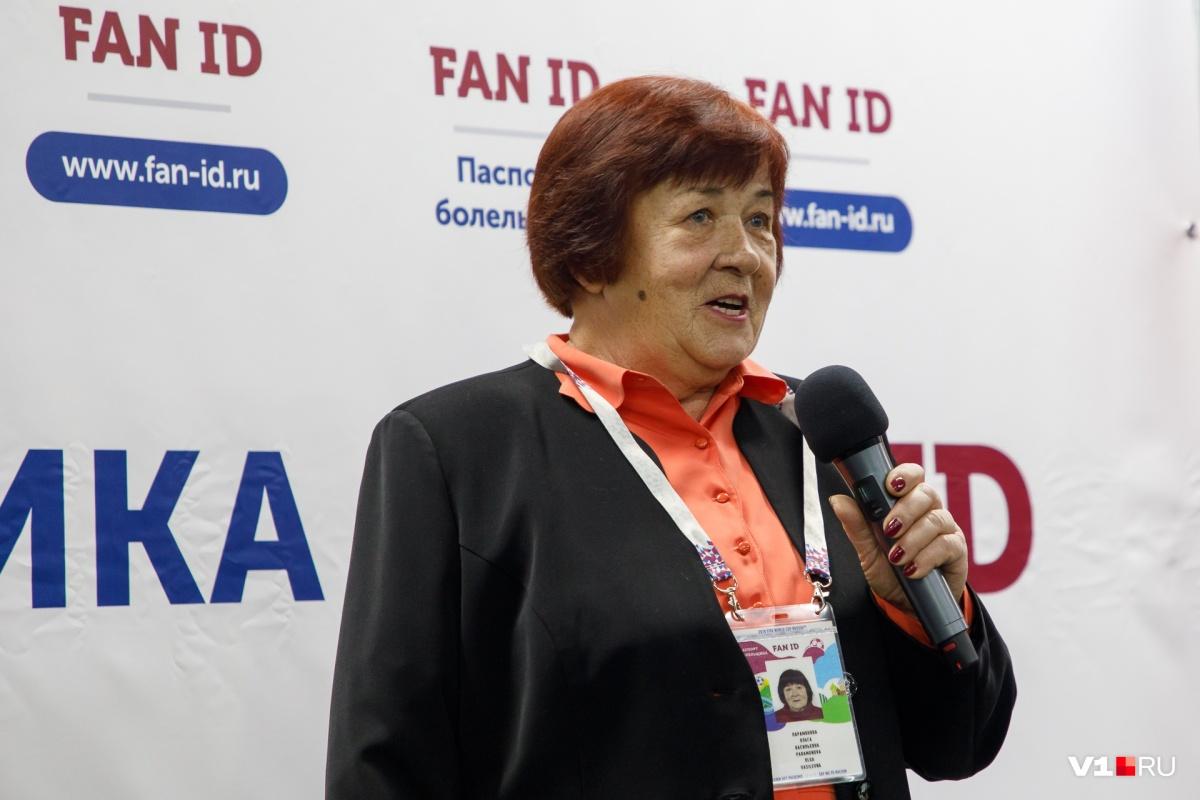 Для волгоградцев, которые придут на прощание с Ольгой Парамоновой, подадут бесплатный автобус