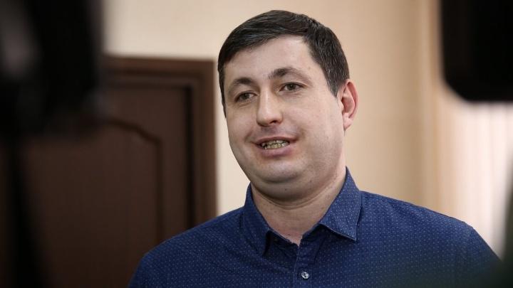 Алексей Беззуб: «За время суда я так и не понял, в чём меня обвиняют»