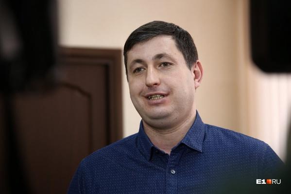 Алексей Беззуб — про обвинительный приговор
