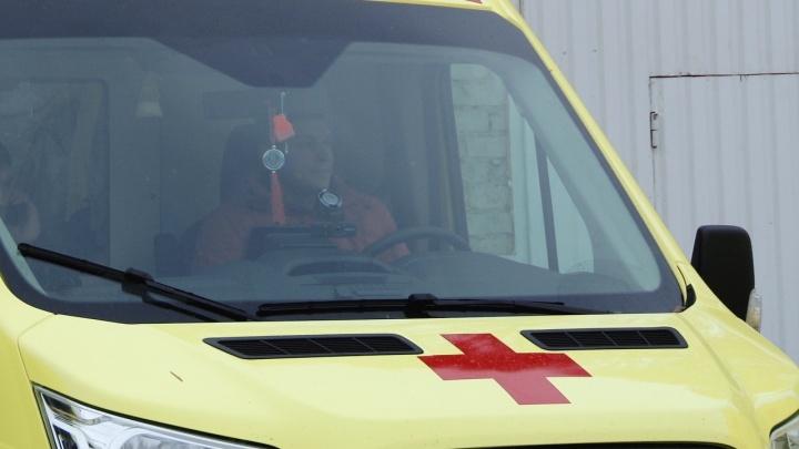 С самарской станции скорой помощи планируют сократить 275 человек