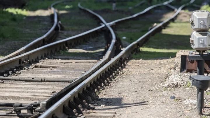 Реконструкцию ростовской детской железной дороги закончат в середине 2020 года