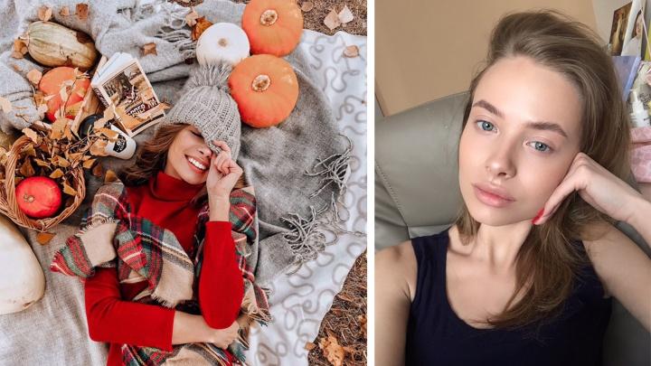 Смыли лоск: 4 сибирячки показали, как отличаются их настоящие фото от снимков в соцсетях