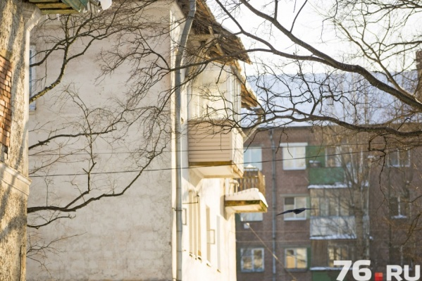 У ярославны арестовали квартиру за кредит